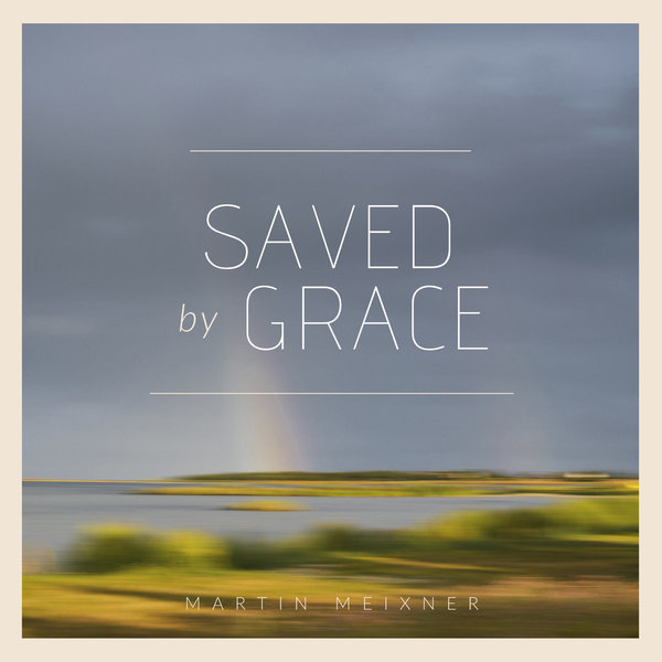 SAVED BY GRACE (CD)
